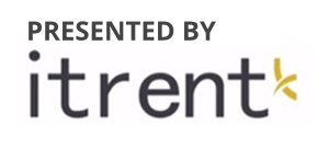 Itrent logo